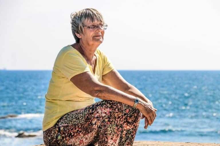 Sophrologie et maison de retraite