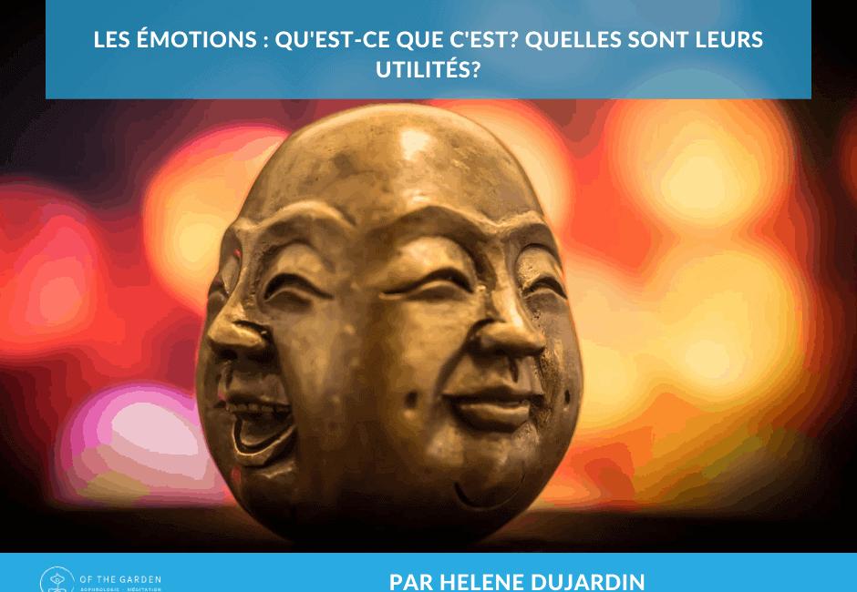 hypnose et gestion des émotions