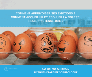 sophrologie et gestion des émotions