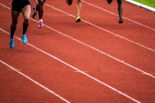 stress sportif sophrologie